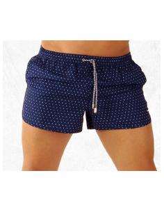 Men's Swimsuit Totsol Blue...