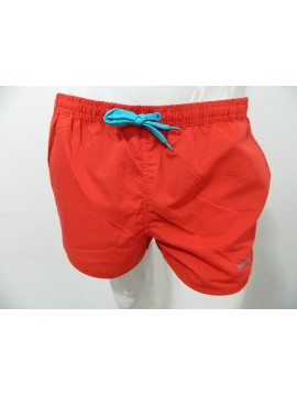 RED SHORT SWIMSUIT TOTSOL