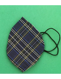 Peseta Fabric Mask