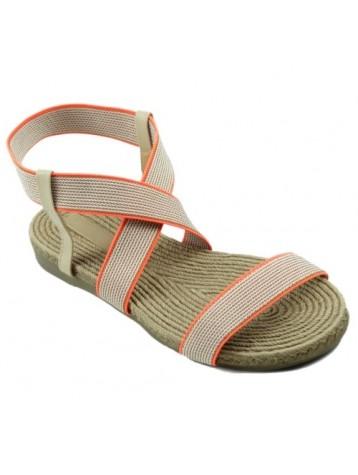 De Naranja Modelo Sandalia Brasileras Elástico Fkjcl1t3 Tiras Tica Color CxotrdsQBh