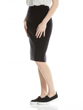 BENCH POINT BLACK SKIRT