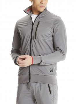 BENCH TRAINER JACKET