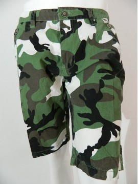 SHORT TOTSOL CAMOUFLAGE 44105