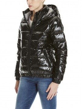 BENCH METALLIC DOWN JACKET