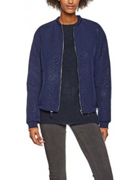 BENCH REVERSIBLE BOMBER JACKET