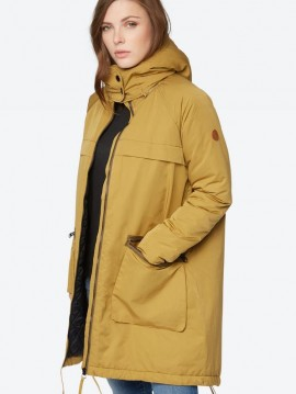 BENCH WOMENS GET UP AND GO JACKET