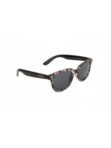 SUNGLASSES FROM COOL MODEL BLEACH CRYSTAL FLOWER