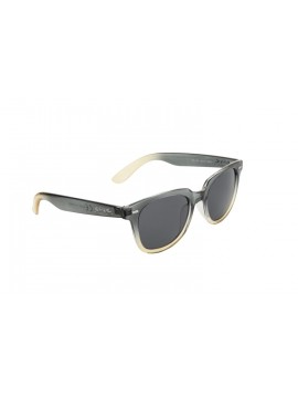 SUNGLASSES FROM COOL MODEL BLEACH CRYSTAL GREY