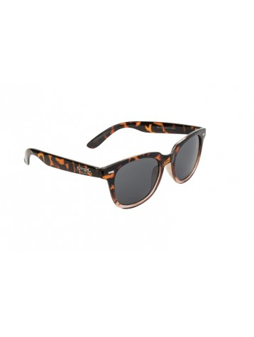 SUNGLASSES FROM COOL MODEL BLEACH TURTLE PINK