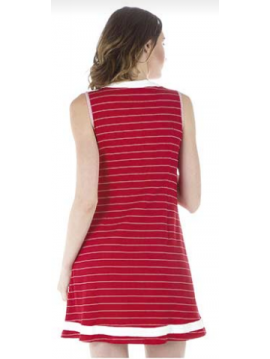 AKINO LAUDE SHORT DRESS STYLE SAILOR CUT BALL GOWN