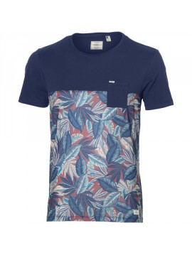 T-SHIRT  ONEILL MAN ALOHA SEASONAL PRINT