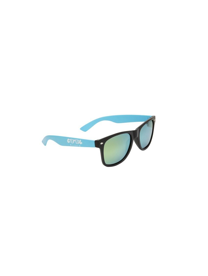 Kitesurfen Weiterer Wassersport RINCON Sonnenbrille Cool Shoe crystal green
