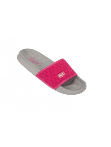 CHANCLAS MUJER COOL MODELO KEEP IT COLOR FUCSIA
