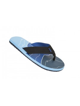 CHANCLAS COOL SHOE MODELO DONY NUMERO NIÑOS COLOR TIDE