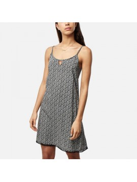 ONEILL ROSEBOWL DRESS WITH STRAPS