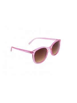 SUNGLASSES FROM COOL MODEL SMOOTHIE COLOUR CRYSTAL OLD PINK