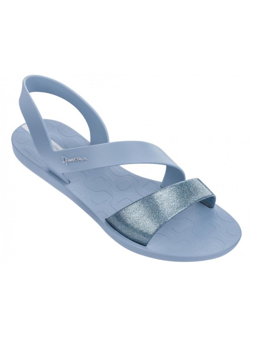 Ipanema Vibe Sandal Frauen Flip-Flops/Sandalen-Black-35/36 XBlw6
