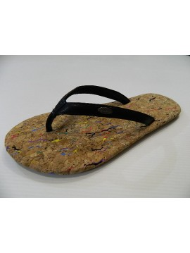 CHANCLAS DE CORCHO MUJER ONEILL MODELO CORK BED