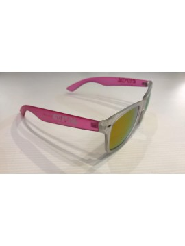 SUNGLASSES FROM COOL MODEL RINCON COLOUR CRYSTAL PINK