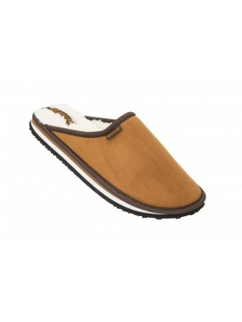 ZAPATILLAS DE CASA COOL SHOE HOME BROWN