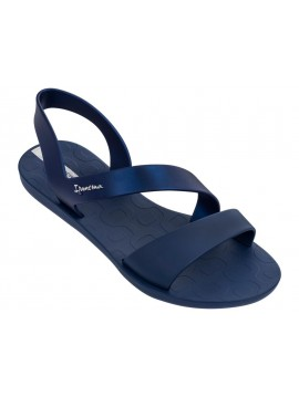 IPANEMA VIBE SANDAL FEM BLUE PEARLY BLUE