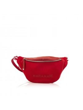 RED MARIAMARE ANA WAIST BAG