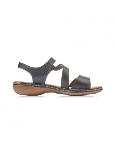 Ladies sandals Rieker Antistress