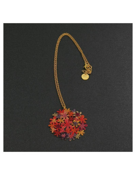 Necklaces -Pendents